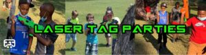 Pennsylvania laser tag parties by Elegant Gaming Experience